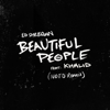 Ed Sheeran - Beautiful People (feat. Khalid) [NOTD Remix] artwork