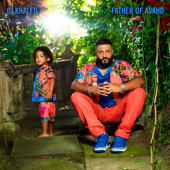 Father Of Asahd-DJ Khaled