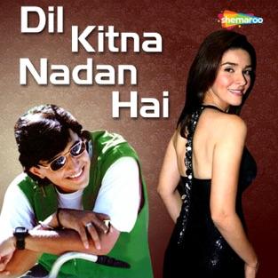 Dil Kitna Nadan Hai Movie Songs Free Download 1997