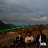 Injury Reserve - New Hawaii (feat. DRAM, Tony Velour & Dylan Brady)