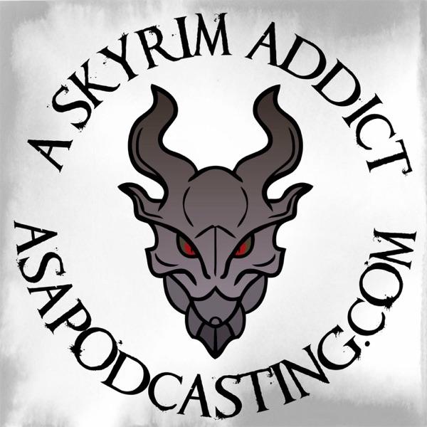 EPISODE 141 - Skyrim Addict: Skyrim VR, Skyrim Modding, and a bit