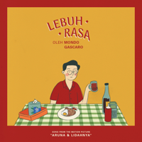 Download Mondo Gascaro - Lebuh Rasa (From