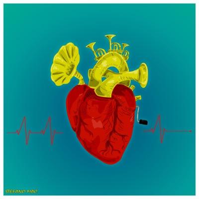 De Cardiograma a Pentagrama - Stefano Mac