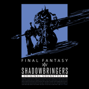 SHADOWBRINGERS: FINAL FANTASY XIV Original Soundtrack - Masayoshi Soken - Masayoshi Soken