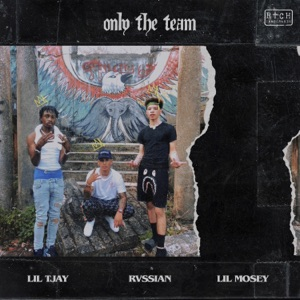 Only the Team - Single Mp3 Download