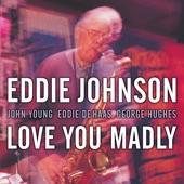 Eddie Johnson - Wanderlust