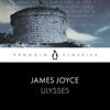 James Joyce - Ulysses  artwork