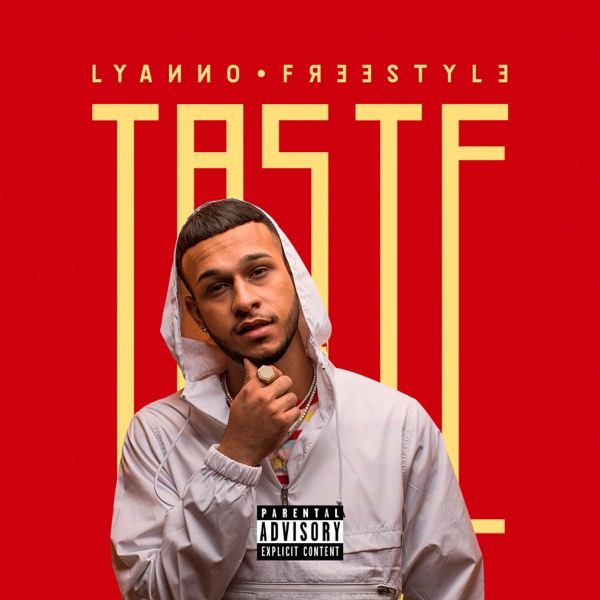 TasteFreestyle - Single
