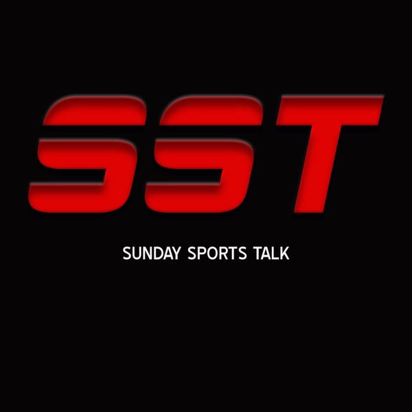 Sunday Sports Talk