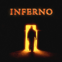 Daniel & Sedd - Inferno - EP artwork