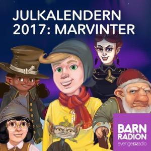 Julkalendern 2017: Marvinter
