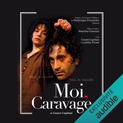 Moi, Caravage