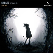 Ghosts (feat. Anjulie) artwork