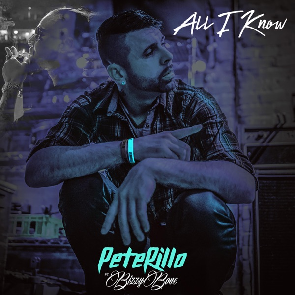 All I Know (feat. Bizzy Bone) - Single