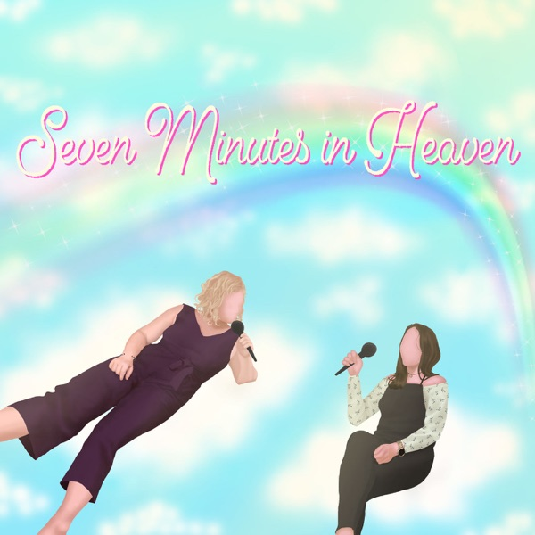 Seven Minutes in Heaven: The Sex News Podcast