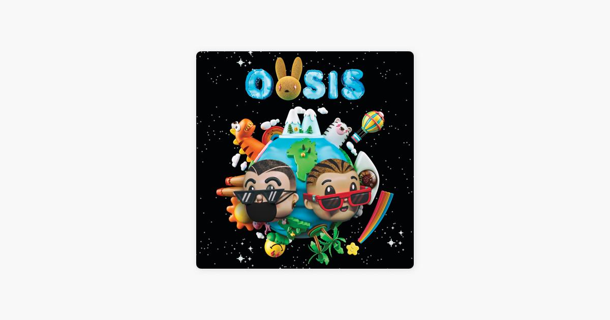 la CanciÓn By J Balvin & Bad Bunny On Apple Music