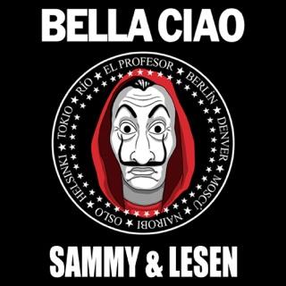el profesor - bella ciao (hugel remix) lyric video download