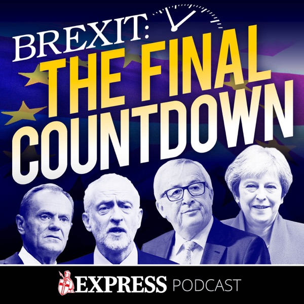 Brexit The Final Countdown