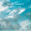 Keith Jarrett - Munich 2016 (Live)  artwork