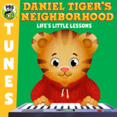 It's a Beautiful Day in the Neighborhood! - Daniel Tiger