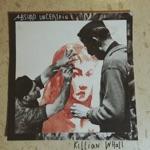 Killian Whall - Absurd Uncertain