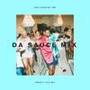 Don't Waste My Time (feat. Ella Mai) [Da Sauce Remix] - Single