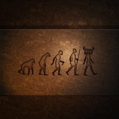 Ancestors - Single - Dan Bull