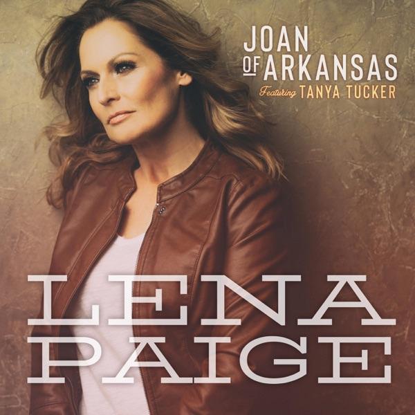 Joan of Arkansas (feat. Tanya Tucker) - Single