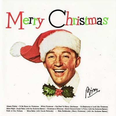 Merry Christmas! (Remastered) - Bing Crosby