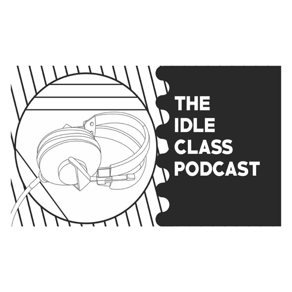 Idle Class Magazine Podcast Episode 3 Gustav Carlson