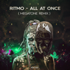 Ritm'o - All at Once (Megatone Remix) artwork