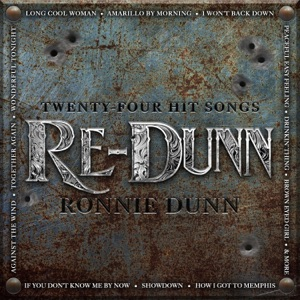 Ronnie Dunn - Amarillo by Morning