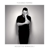 Tiziano Ferro - Il destino di chi visse per amare artwork