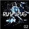 Running feat Mitch Crown Single