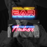 Project Ear - Destination Nowhere (feat. Ray Toro & The Get Up Kids) - Single
