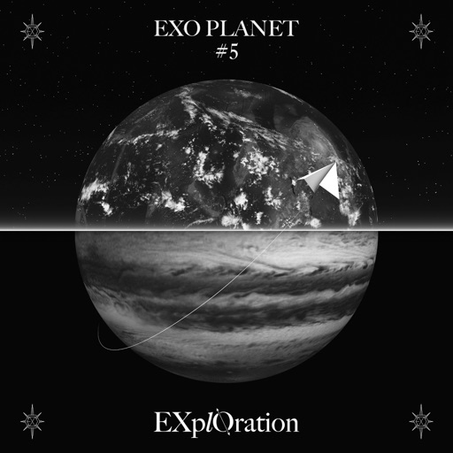 EXO PLANET #5 – EXplOration – Live Album