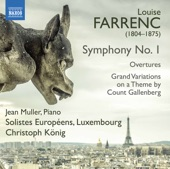 Méhul - Symphonie n° 1 : Finale : Solistes Européens Luxembourg / C.König