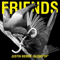 Justin Bieber & BloodPop® - Friends