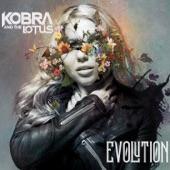 Kobra and the Lotus - We Come Undone