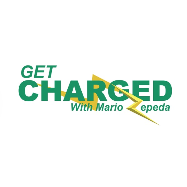 Get Charged Podcast