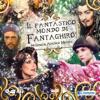 Amedeo Minghi - Il fantastico mondo di Fantaghirò (Colonna sonora originale della serie TV) artwork