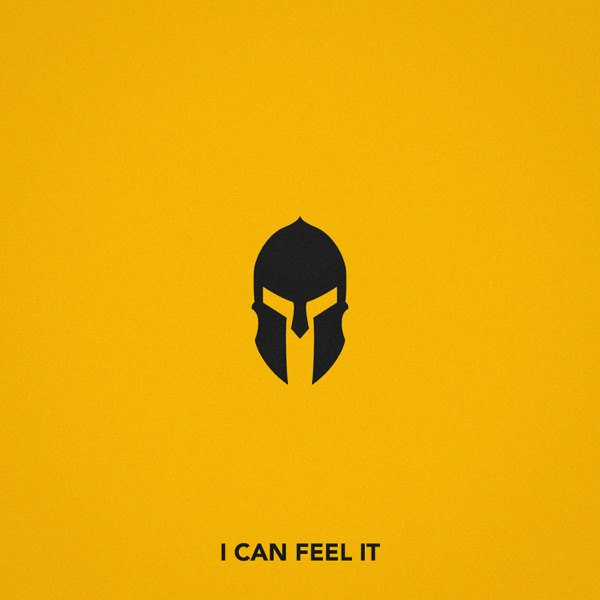 I Can Feel It - Single