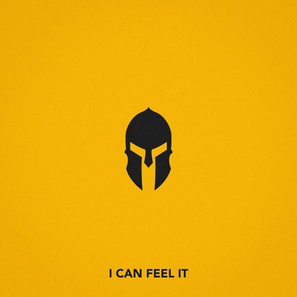 I Can Feel It - Single