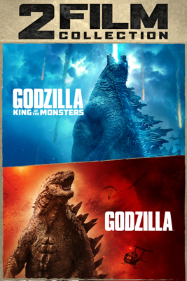 Godzilla 2-Film Collection HD Download