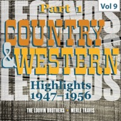 The Louvin Brothers - Knoxville Girl