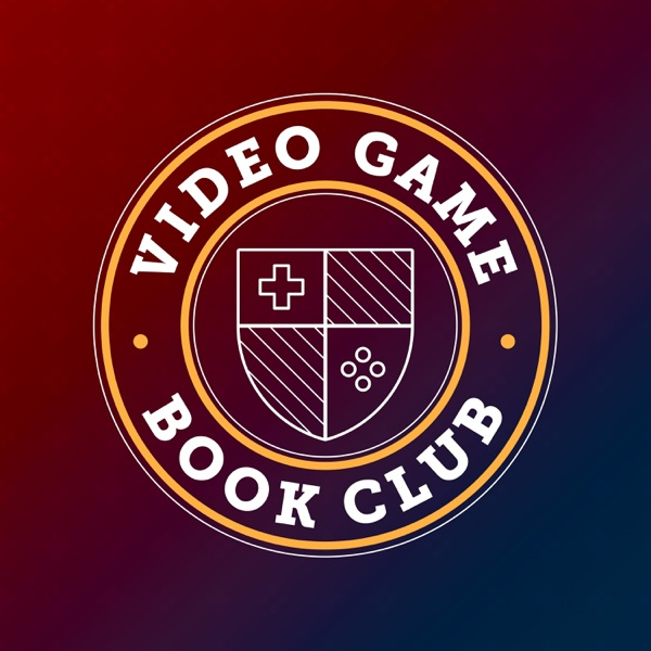 Video Game Book Club