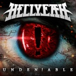 HELLYEAH - I Don't Care Anymore