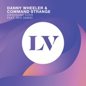 Blu James,Danny Wheeler,Command Strange - Ordinary Love