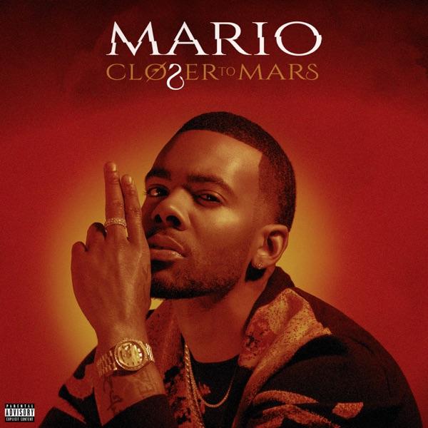 Mario - Closer to Mars - EP