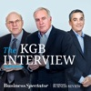 The KGB Podcast Series